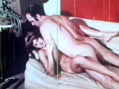 Classic Missionary Style Vintage Sex On The Couch Mylust