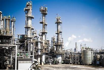 Refinery Chemical Plant Port Total Arthur Hydrotreater