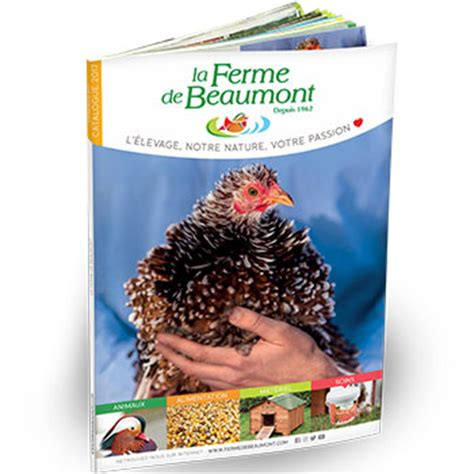 ferme de beaumont catalogue la ferme de beaumont