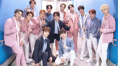 SEVENTEEN To Make A Comeback As A Full Group On June 22 ...