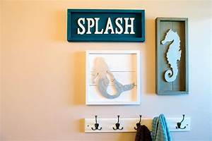 Ideas about nautical bathroom decor theydesign