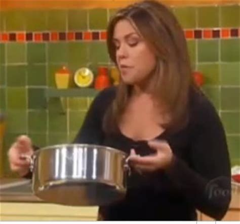 cuisine tv oliver 30 minutes food chef rachael all clad cookware on