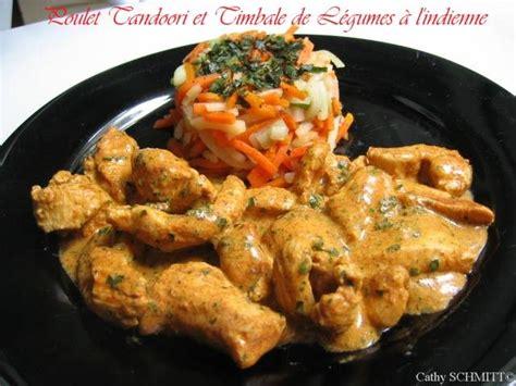 cuisine indon駸ienne cuisine indienne recette du poulet tandoori saveurs et nutrition