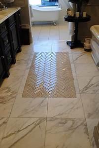 15 Unusual Bathroom Floor Ideas Shelterness