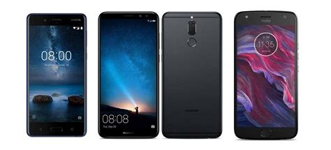 top selling smartphones in india january 2018 atozview