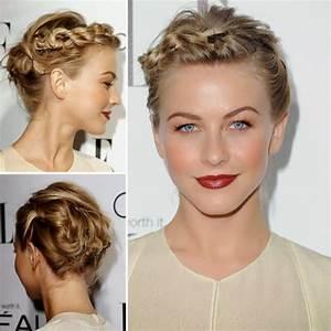Coiffure Simple Femme : coiffure simple cheveux court recherche coiffure courte femme arnoult coiffure ~ Melissatoandfro.com Idées de Décoration