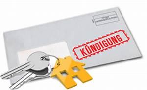 Kündigungsfrist Ohne Mietvertrag : k ndigung mietvertrag ~ Lizthompson.info Haus und Dekorationen