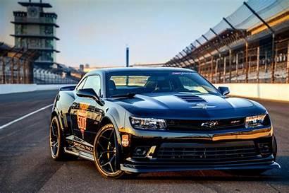Camaro Chevrolet Pace Indy Unveiled Autoevolution Colors