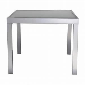 Table Carre Extensible : table carr extensible table carr extensible sur enperdresonlapin ~ Teatrodelosmanantiales.com Idées de Décoration