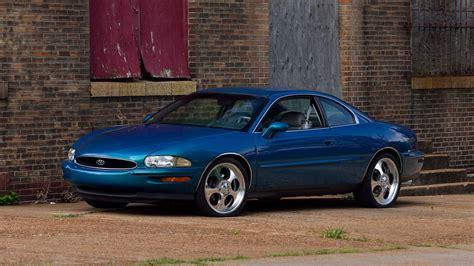 Buick Riviera 1998 by 1998 Buick Riviera F39 Dallas 2015
