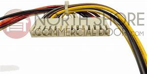 Liftmaster 41c4246 Garage Door Opener Wire Harness