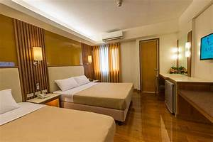Rooms At Kabayan Hotel In Pasay City From 66964 The