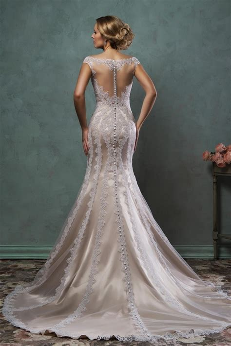 Amelia Sposa Wedding Dresses With Exquisite Detailing. Wedding Dress With Pockets And Spaghetti Straps. Wedding Dress Style Timeline. Strapless Mermaid Wedding Dresses Pinterest. Lace And Tulle Wedding Dresses Pinterest. Winter Wedding Dresses With Lace Sleeves. Vintage Wedding Dresses Nashville Tn. Wedding Dress Lace Tiers. Country Wedding Dresses Near Me