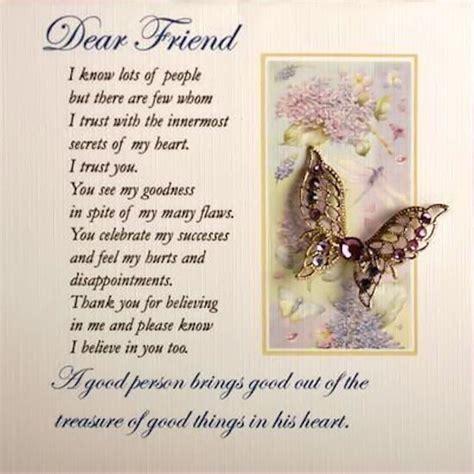dear friend pictures   images  facebook