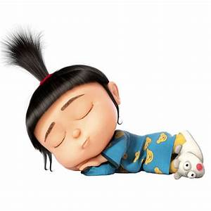 58 best images about Agnes (Despicable me) on Pinterest