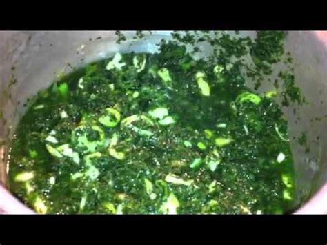 cuisine congolaise rdc mamannicole loboko cuisine congolaise pondu ya limbondo na ba crevettes part 1