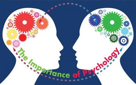The Importance Of Psychology Owlcation