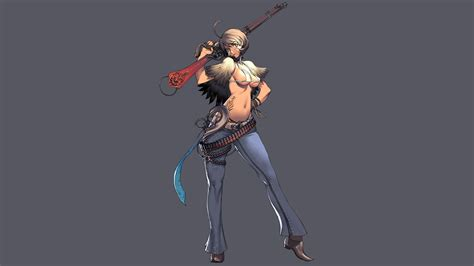 Blade And Soul Anime Wallpaper - blade and soul wallpapers backgrounds