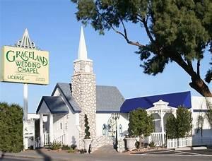 Most beautiful chapels for your las vegas wedding the for Elvis wedding chapel las vegas