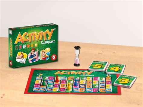 Piatnik - Activity® Kompakt