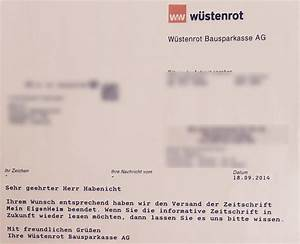 Bausparvertrag Kündigung Bgh : zeitschrift mein eigenheim k ndigen bausparvertrag w stenrot ~ Frokenaadalensverden.com Haus und Dekorationen