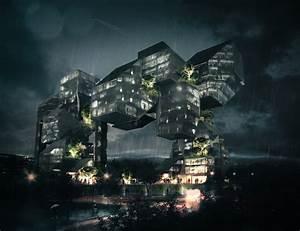 See the World�... Architecture Design