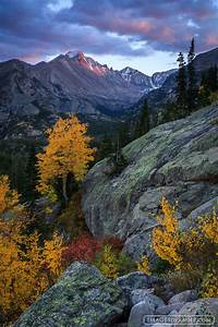 autumn sunset rocky mountain national park images of