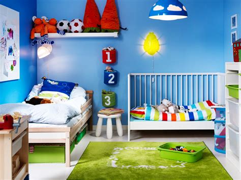 How To Decorate A Safe And Childish Kids' Room Lovecozyhome