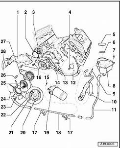 Audi A6 2 7t Engine Diagram