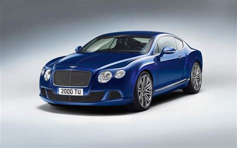 2013 bentley continental gt speed wallpaper hd car