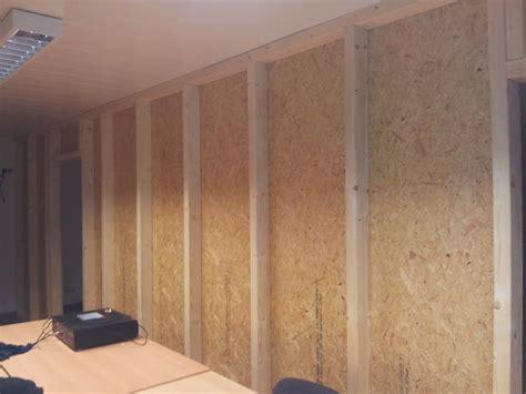 Wände Aus Holz by Innenausbau Bilder