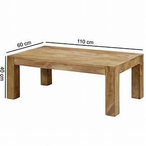 Tisch 60 Cm Breit : 75 finebuy beistelltisch massiv holz sheesham wohnzimmer tisch mit metallgestell landhaus ~ Indierocktalk.com Haus und Dekorationen