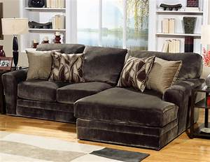 2 piece sectional sofa with rsf chaise by jackson for Sectional sofas wolf furniture