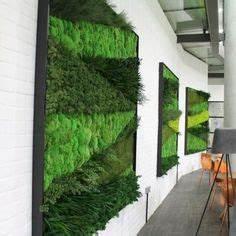 INTERIORES ORIGINALES 2 | Green walls, Wall installation ...