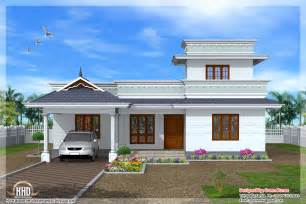 single house september 2012 kerala home design and floor plans