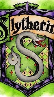 House Slytherin