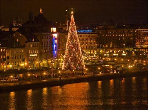christmas  sweden cnn ireport