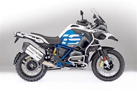 Bmw's 2018 R1200gs Adventure Arriving In Dealers Now