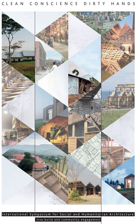 Architecture Ideas by International Symposium For Social And Humanitarian