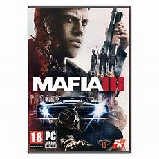 Mafia Iii (pc)  Jeux Pc Taketwo Sur Ldlccom