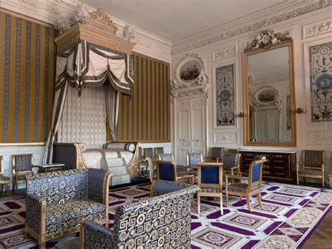 chambre de commerce compiegne l 39 appartement du roi de rome musées et domaine nationaux
