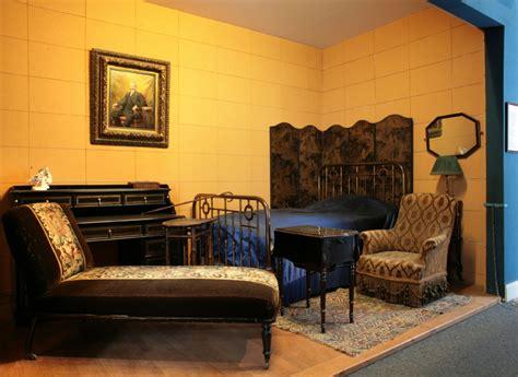 histoire de chambres chambre de marcel proust musée carnavalet histoire de