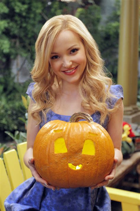 Pumpkin Faces To Carve by Check Out Your Favorite Disney Channel Stars Halloween