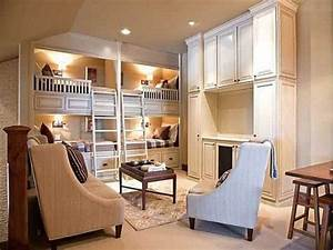 153 best images about dual purpose rooms on pinterest With bunk beds for toddlers for multi purpose consideration