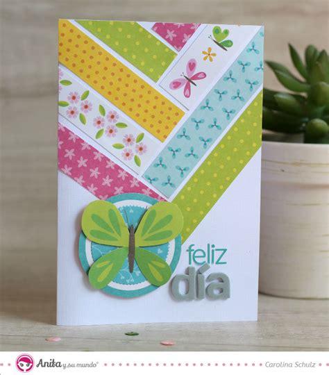 como hacer una tarjeta de aniversario para mi novio c 243 mo hacer tarjetas con tiras de papel