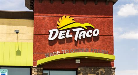 del taco stock tanks  revenue  downgrade investorplace