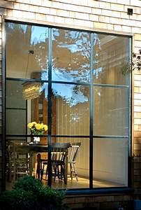 CRITTALL Windows - Contemporary - Exterior - other metro