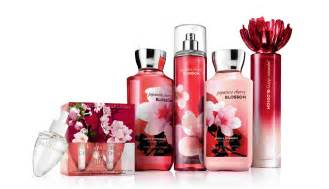 Bath And Body Works Japanese Cherry Blossom Gallery
