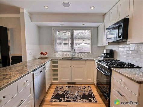 ikea white adel cabinets kashmir white granite counter