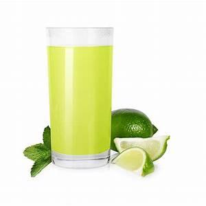 Lime Juice - Foods - NutriLiving